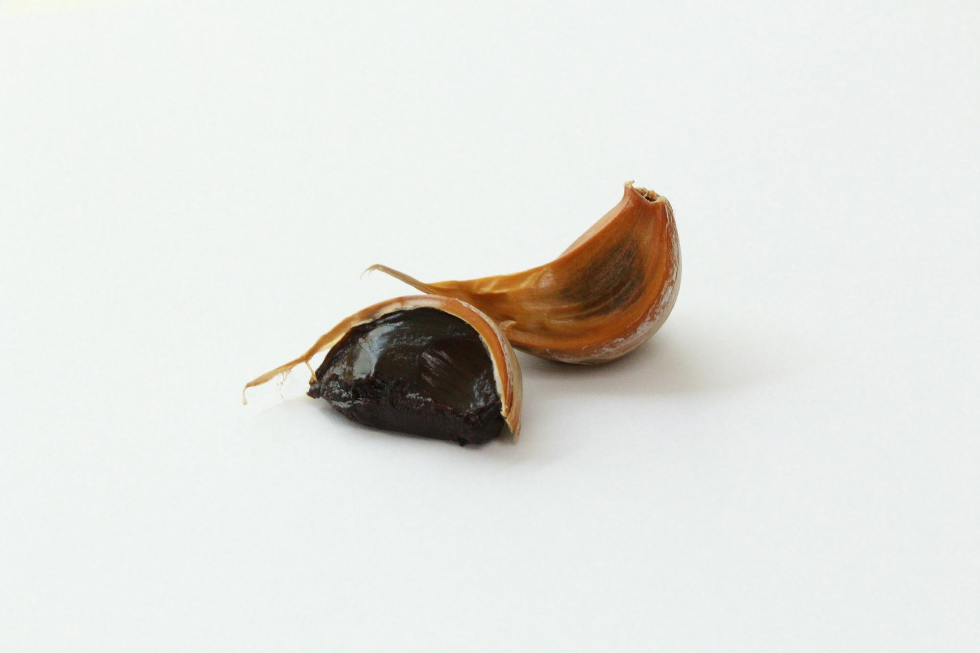 Descubre la mejor guía del ajo negro